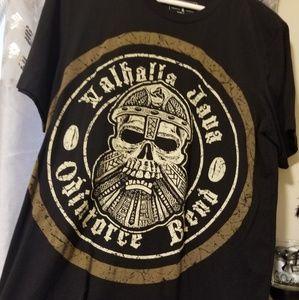 BOGO Men's Valhalla Java Zakk Wylde Tshirt